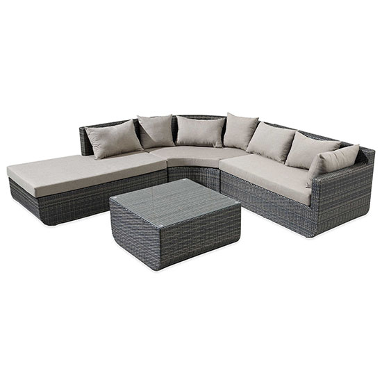 Deal of the Day: $700 Off Zuo's Gorgeous Espresso Sectional