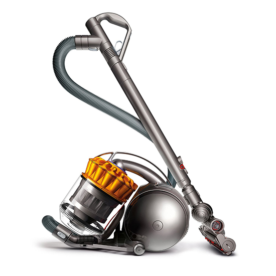 Deal: Amazon Deal of the Day Dyson Ball Vacuum