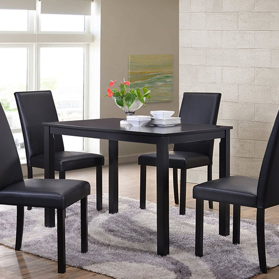 Deal of the Day: 77% Off This Classic Dining Table