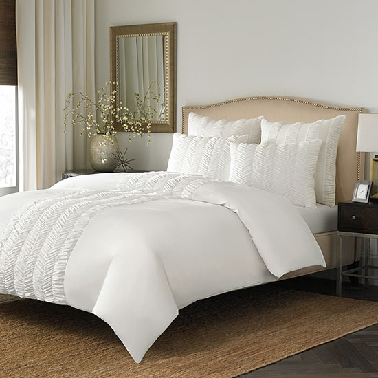 Deal of the Day: 67% Off Stone Cottage Gabriella Frost Comforter and Duvet Set