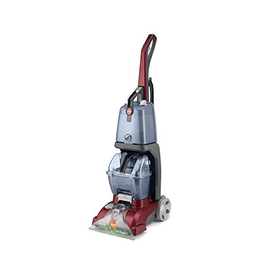 Deal of the Day: $80 Off Hoover Power Scrub Carpet Cleaner