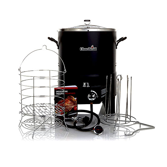 Deal of the Day: 35% Off Char-Broil Oil-less Turkey Fryer