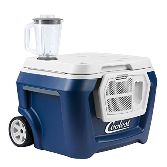 Amazon Deal of the Day: One Cool Cooler