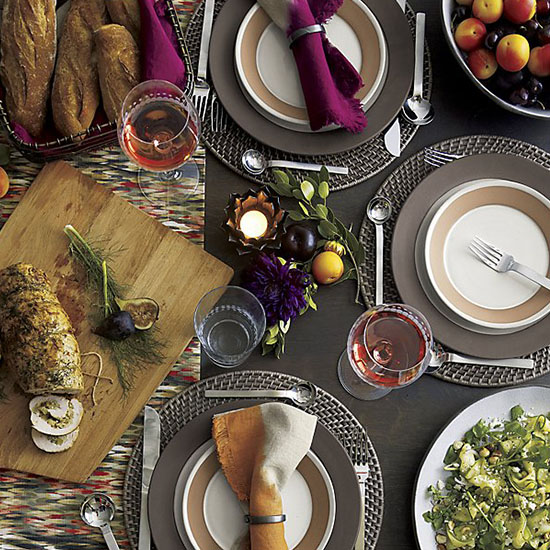 Deal of the Day: Up to 67% Off at Crate and Barrel's Entertaining Sale
