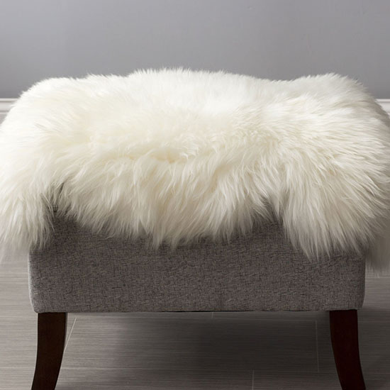 Deal of the Day: 61% Off Genuine Australian Sheepskin Rug