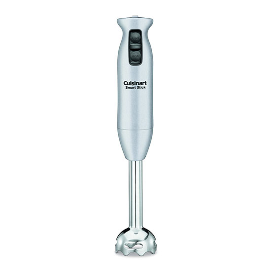 Deal of the Day: 58% Off Cuisinart Hand Blender