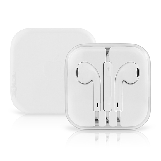 Deal of the Day: Apple Headphones -- Only $10!