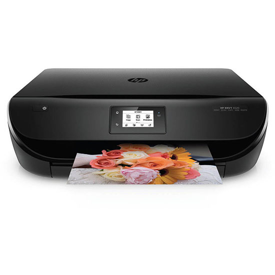 Deal of the Day: 43% Off HP Envy All-in-One Printer