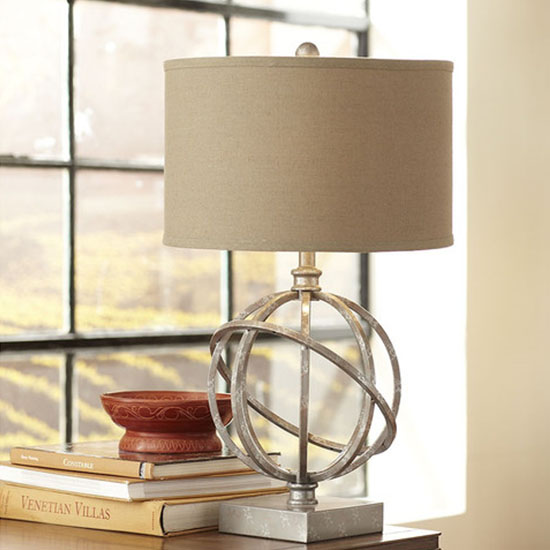 Deal of the Day: 41% Off Table Lamp