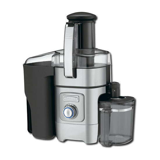 Deal of the Day: 54% Off This Cuisinart Juicer