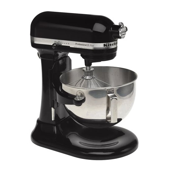 Deal of the Day: $150 Off KitchenAid Professional 5-Quart Stand Mixer