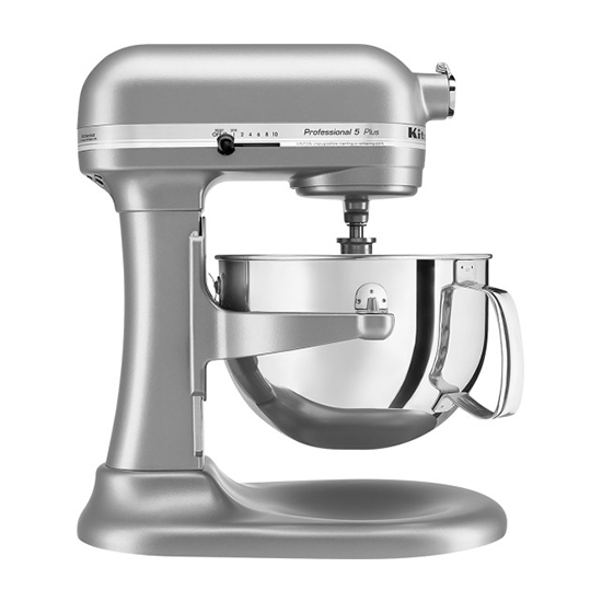 'Deal of the Day: Save $225 On KitchenAid Mixers!' from the web at 'http://images.meredith.com/content/dam/bhg/Images/shop/Deals/kitchenaid550.jpg'