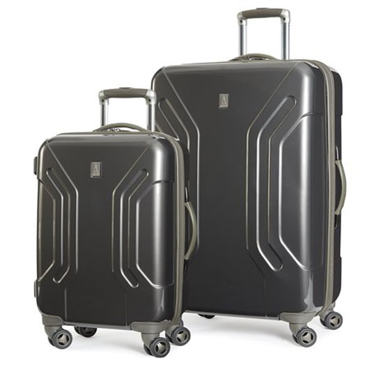 Deal of the Day: Up to 60% off at Amazon's Luggage Sale