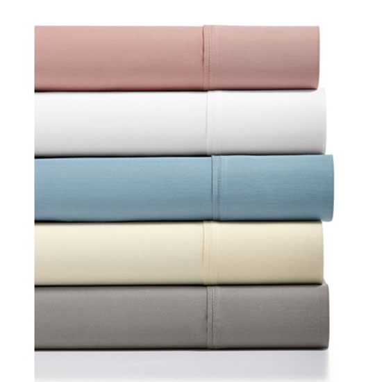 Deal of the Day: Up to 79% Off 6-Piece Sheet Sets at Macy's