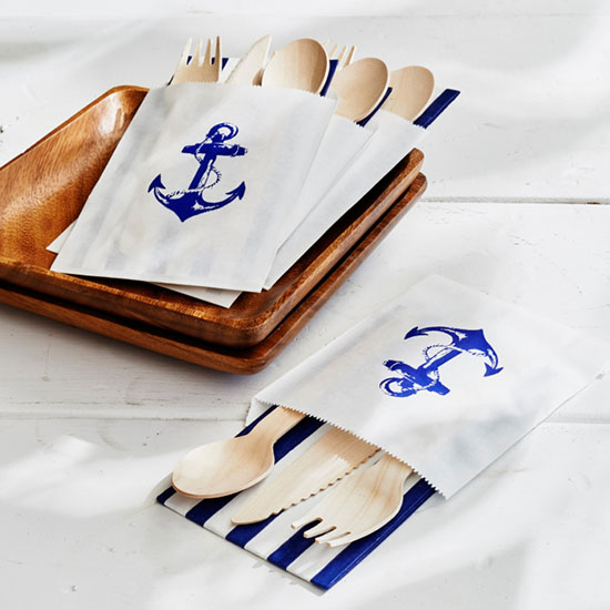 Deal of the Day: 50% Off at Sur La Table's Nautical Sale
