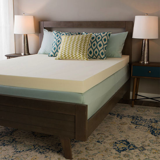 Deal of the Day: Up to 90% Off At Overstock's Build a Better Bed Sale