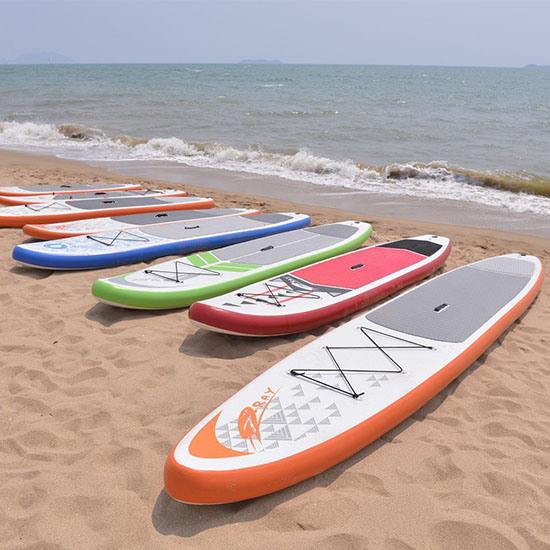 Deal of the Day: 50% Off Inflatable Paddleboards