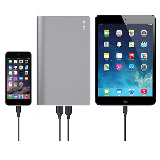 Deal of the Day: $72 Off This Anker Portable Charger