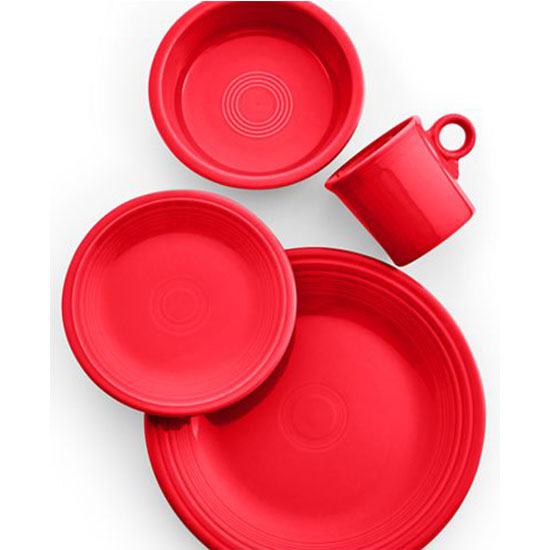 Deal of the Day: Buy One Get One FREE Macy's Fiesta Place Settings