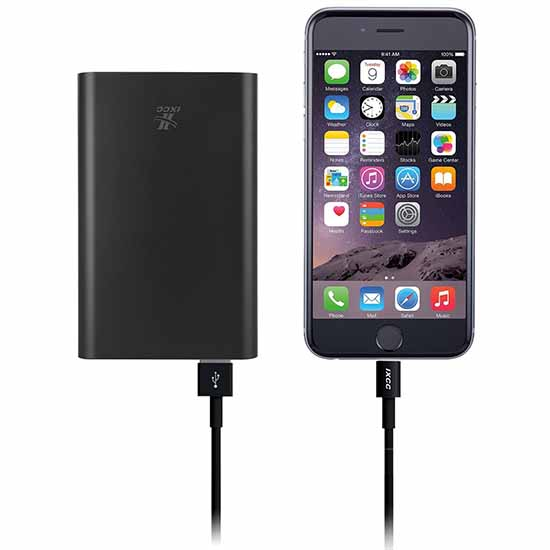 Deal of the Day: 72% Off Portable Smartphone Charger