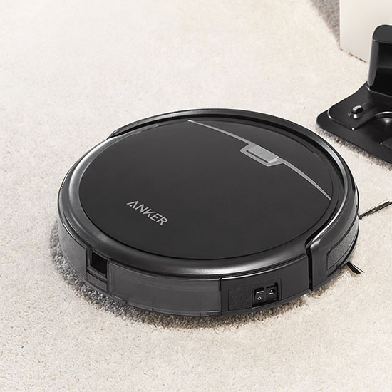 Deal of the Day: Up to 64% Off Robot Vacuums