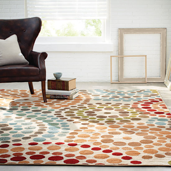 Deal of the Day: Extra 20% Off Clearance Rugs