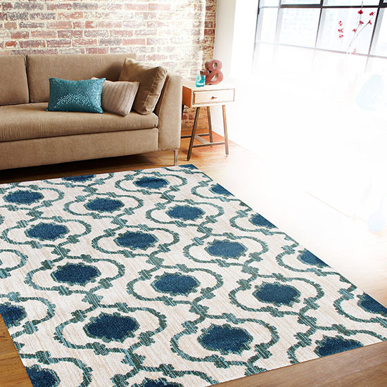 Deal of the Day: Rug Sale Starting at 50% Off