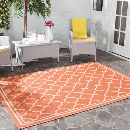 Deal of the Day: Up to 78% Off at Safavieh's Rug Sale