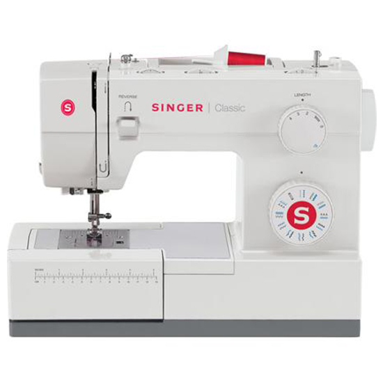 Deal of the Day: Save Big on This Singer Sewing Machine