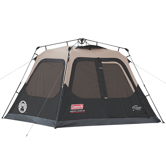 Deal of the Day: 40% Off 4-Person Coleman Tent