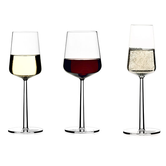 Deal of the Day: 70% Off Essence Glassware Collection