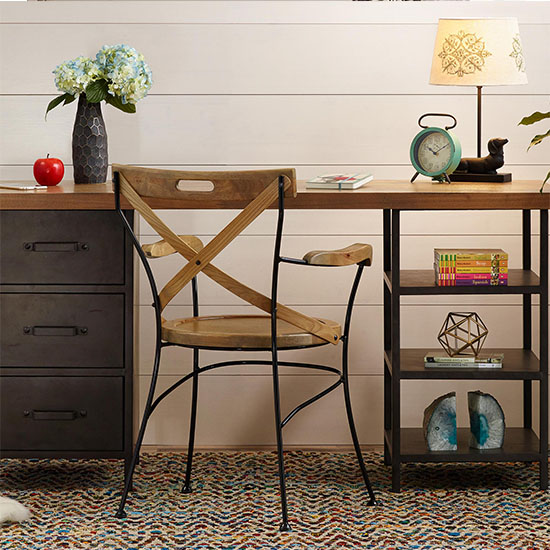 Deal of the Day: Up to 50% at World Market's Office Sale