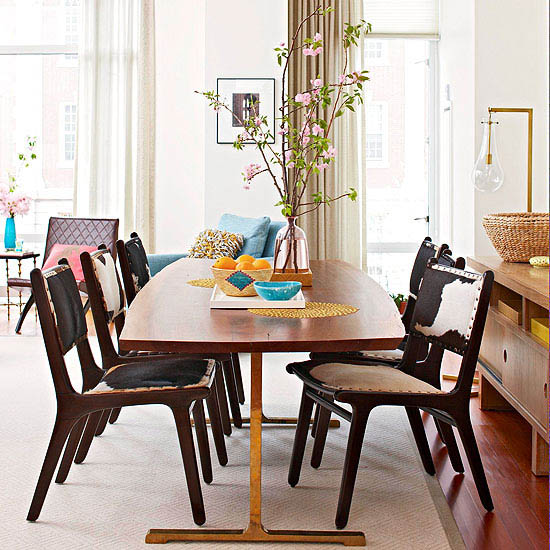 Unique Dining Room Chairs