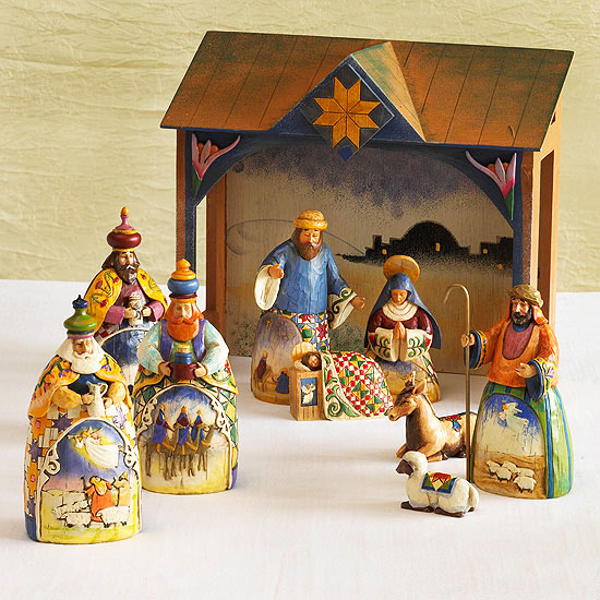 Nativity Scenes Buying Guide