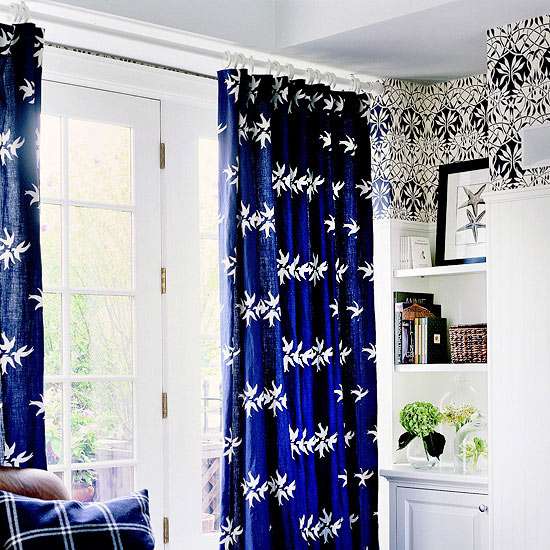 Curtains & Draperies Buying Guide