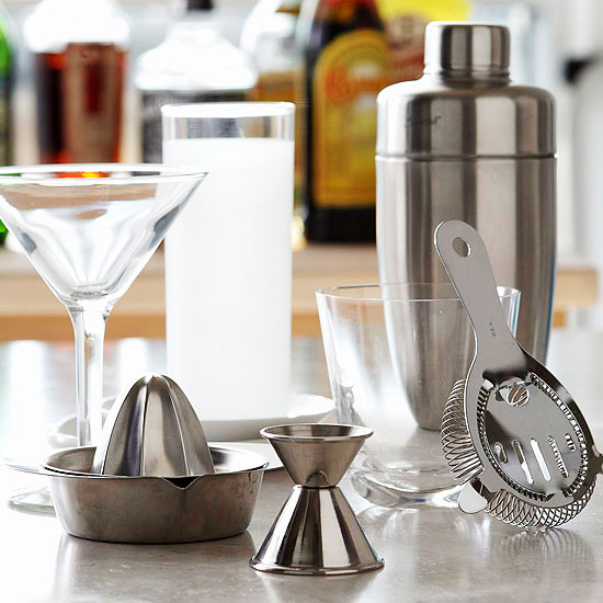 Barware & Accessories Buying Guide