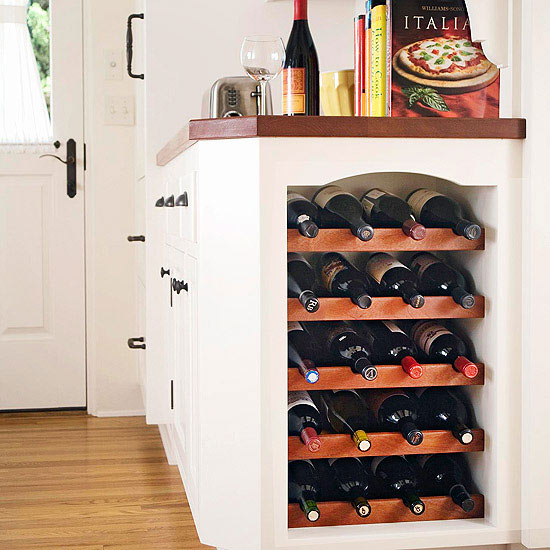 Wine Racks Buying Guide