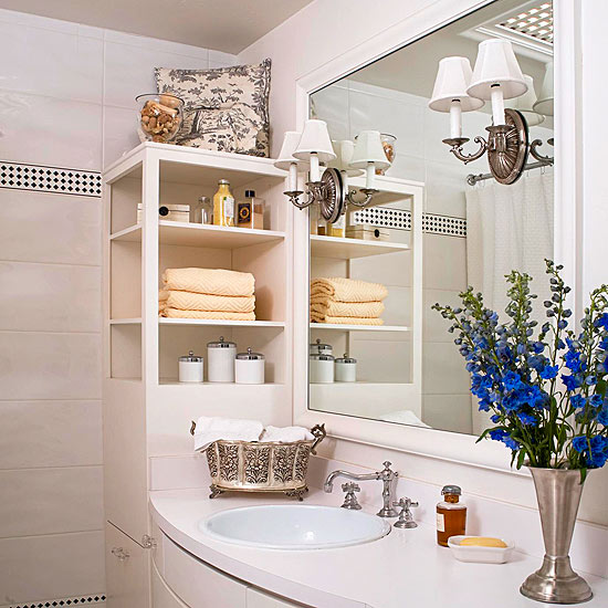 Bathroom Space-Saving Cabinet Buying Guide