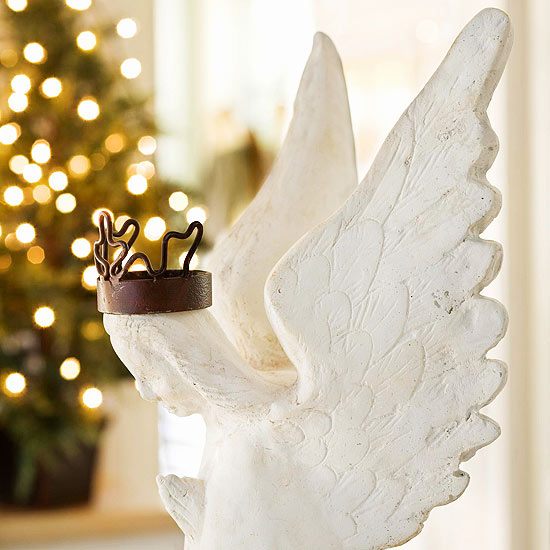 Christmas Angels Buying Guide