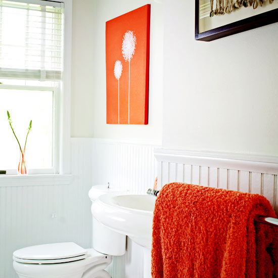 Bathroom Towels Buying Guide