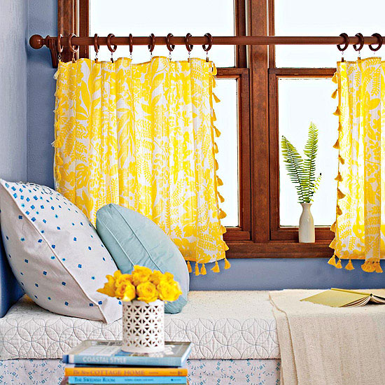 Curtain Rods Buying Guide
