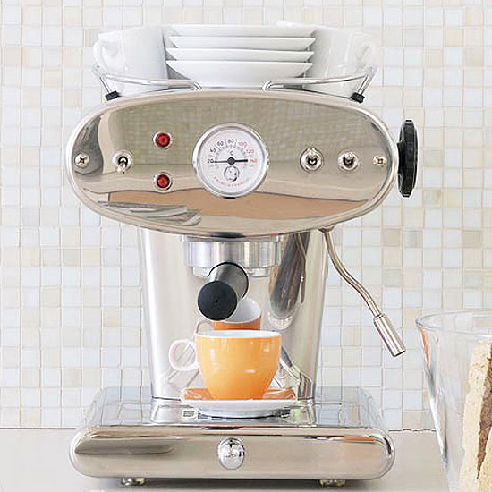 Espresso Machines Buying Guide