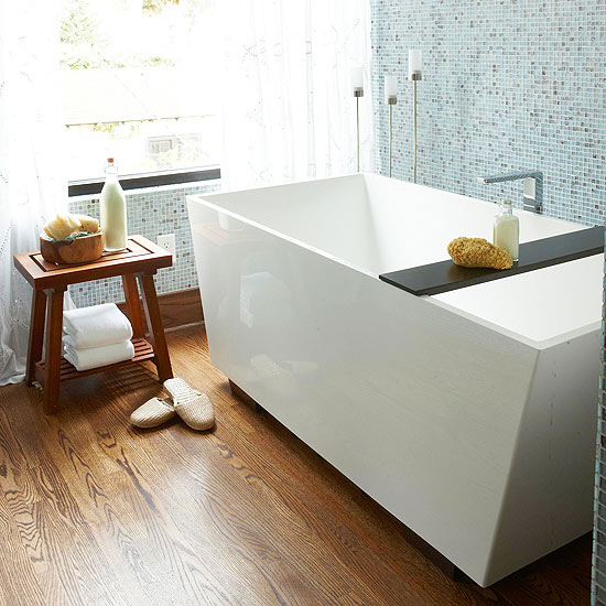 Bathroom Tub Buying Guide