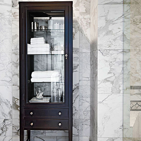 Bathroom Linen Cabinet Buying Guide