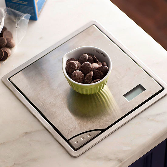 Kitchen Scales Buying Guide