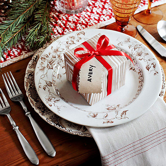 Table Settings Buying Guide