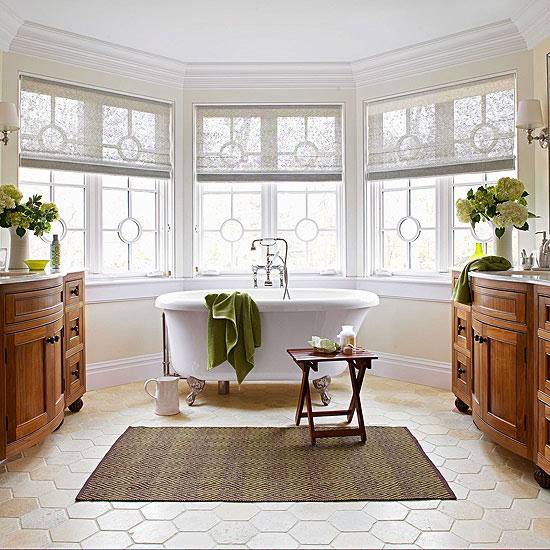 Bathroom Rugs Buying Guide