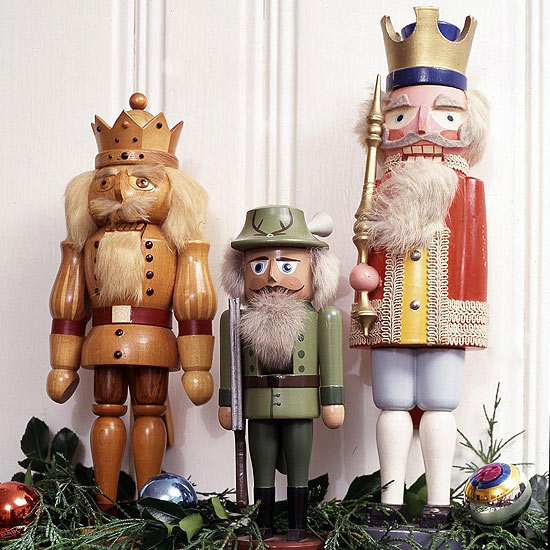 Nutcrackers Buying Guide