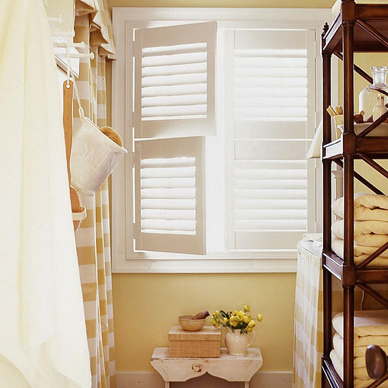 Window Blinds & Shutters Buying Guide