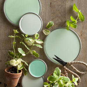 Mint Green Must-Haves for the Home